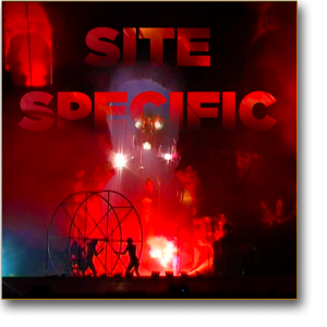 Site specific shows by Circolombia